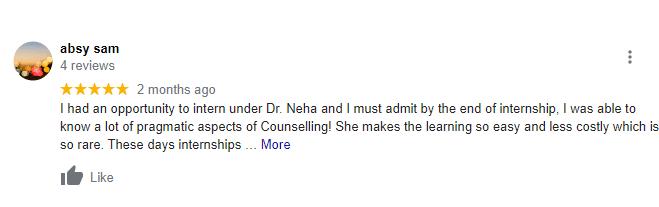 Child Counseling - dr neha mehta